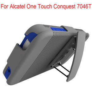 Factory New Combo Armor Case for Alcatel