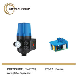 Automatic Electrical Pressure Switch PC-13 pictures & photos
