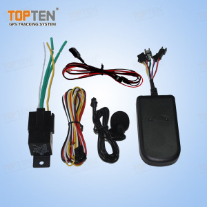 Motorbike/Car GPS Tracker with Odometer Function Gt08-Ez pictures & photos