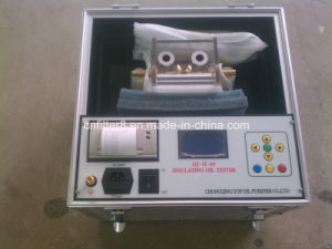 IEC 156 Fully Automatic Transformer Oil Bdv Testing pictures & photos