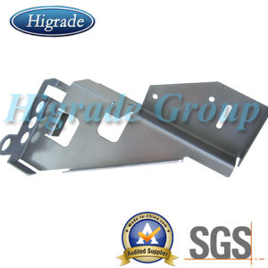 Sheet Metal Mould, Metal Tooling (HRD-S101405) pictures & photos