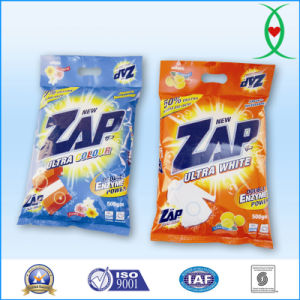 Zap Lemon and Floral Fragrance Washing Powder pictures & photos