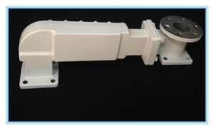 Microwave Waveguide Adapter pictures & photos