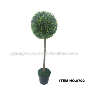 Artistic Decoration Artificial Ball Tree 0702