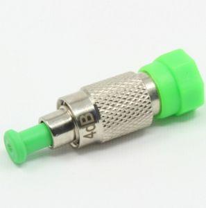 FC/APC Singlemode Fiber Optic Attenuator pictures & photos