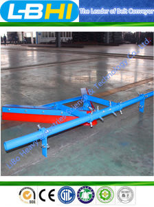 CE and ISO9001 V-Shaped Belt Cleaner for Conveyor (QSV 160) pictures & photos
