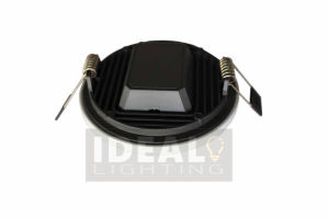 Ultrathin Ceilinglight 22W Round 6.5 Inch Built-in Driver pictures & photos