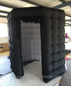 Hot Sale Campaign Photo Booth Inflatable Photo Booth for Campaign pictures & photos
