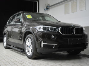 Power Side Step/Electric Running Board Auto Accessories Auto Parts for BMW- X5 pictures & photos