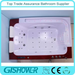 Sex Hydro Massage Bath Tub (KF-631M) pictures & photos