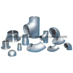 Stainless Steel Bw 180 Deg Elbows pictures & photos