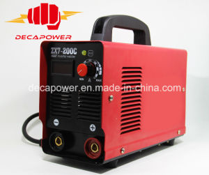 MMA-160 Hot Sale 140A IGBT DC Arc Inverter MMA Welding Machine
