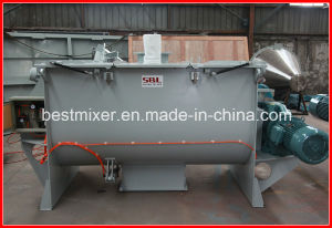 Industrial Powder Mixer with CE ISO Certificates pictures & photos
