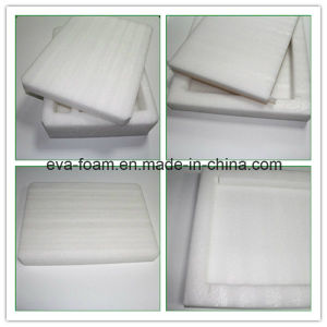 Protective EPE Foam Materials Die Cut Foam Packaging pictures & photos