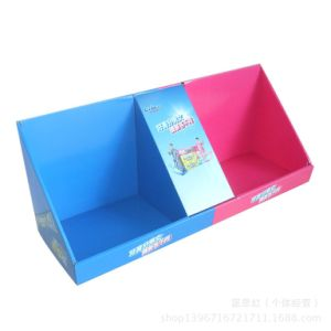 Custom Design Print Paper Display Box Carton Box Corrugated Boxes pictures & photos