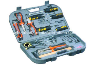 93PC Electrician Hand Tool Set with Screwdrivers pictures & photos