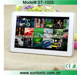 """10"""" 3G Tablet Qualcomm S4 with IPS Screen"""