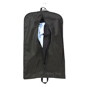 PP Non-Woven Foldable Garment Bag (hbga-52) pictures & photos