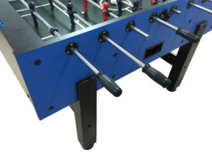 55 Inches Professional Soccer Table/140cm Foosball Table pictures & photos