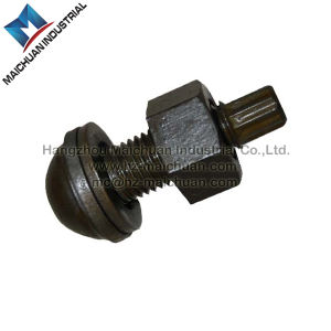 Sets of High Strength Tension Control Bolt Nut and Washer for Steel Structures pictures & photos