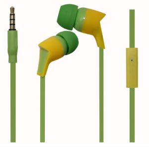 Fashion Innovative Headset Earphone Headphone for MP3