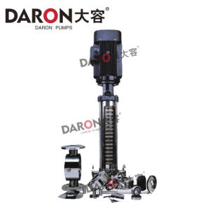 Cdlf Series Light Stainless Steel Vertical Multistage Pump
