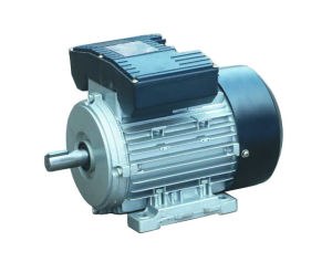 3/4 - 10 HP Tefc Single Phase Aluminum Frame Electric Motor pictures & photos