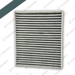 Chinese Suppiler Auto Cabin Air Filter for BMW Z4 with SGS
