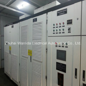 Wanlida variable voltage variable frequecy drive