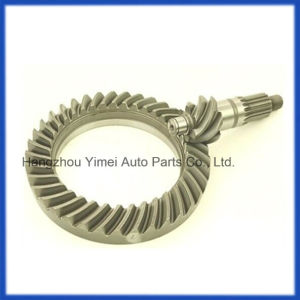 Spiral Bevel Gear in Auto Differential (ratio: 7/43; 8/39; 6/41) pictures & photos