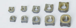 High Quality Auto Square Weld Nut Welding Nut pictures & photos