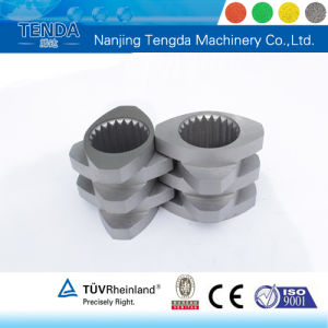 Granules Application Screw for Screw Extruder pictures & photos