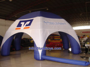 Newest Design Inflatable Tent for Sale (A733) pictures & photos