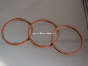Food Grade Rubber Seal Gasket pictures & photos