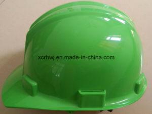 Plastic Products HDPE Helmet Motorcycle Helmet, ABS Safety Helmet, Hard Hats, Msa V Guard Helmet