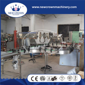 Aluminum Can Beer Filling Line pictures & photos