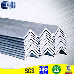 Angle Iron / Equal Angle Steel / Galvanized Steel Angle Price pictures & photos
