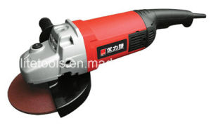 "New Design 180mm /7"" High Quality Heavy Duty Angle Grinder Ulite Power Tools pictures & photos"