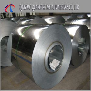 Prime Cold Rolled Hot Dipped Galvanized Steel Coil pictures & photos