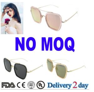 2016 High Quality New latest Model Women Fashion Sunglasses pictures & photos