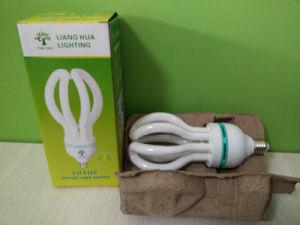 Lotus Flowers 30W 35W 45W 55W 65W Energy Savving Lamp Light pictures & photos