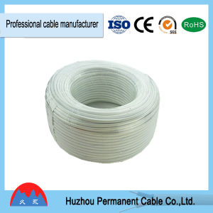 Parallel Cable Copper or CCA with UL Standard Spt Cable pictures & photos