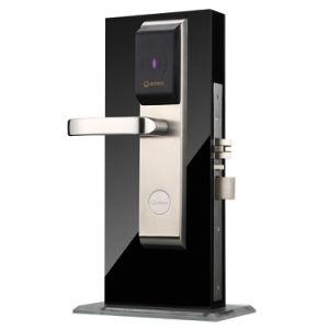 RFID Card Keyless Hotel Door Locks pictures & photos