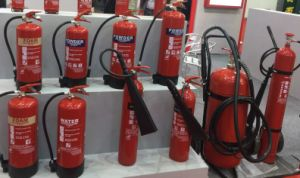 Water/Foam Fire Extinguisher pictures & photos