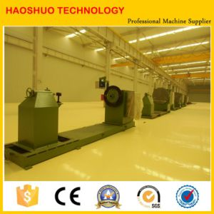 Tradtitional Coil Winding Machine for Trasformer pictures & photos