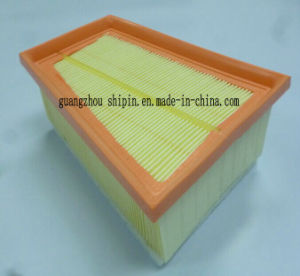 Manufacture Car Air Filter 7701045724 for Renault pictures & photos