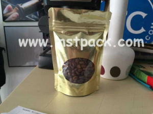 Printed Stand up Pouch for Peanuts, Dry Food pictures & photos