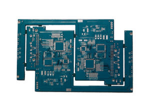 Four Layers PCB Board Thickness 2.0mm