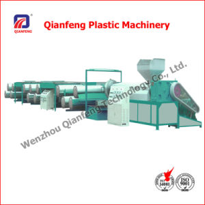 Plastic Yarn/ Tape Extruder/ Extrusion Machine Manufacturer pictures & photos