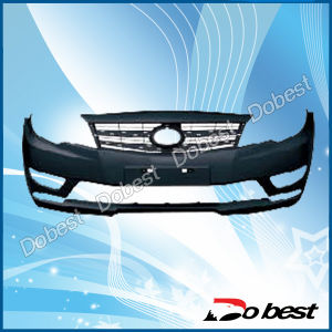 Front Rear Bumper for Mitsubishi Spare Parts pictures & photos